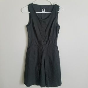J.crew sleeveless Dress sz~00